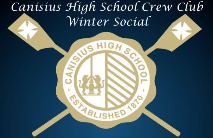 Crew Winter Social