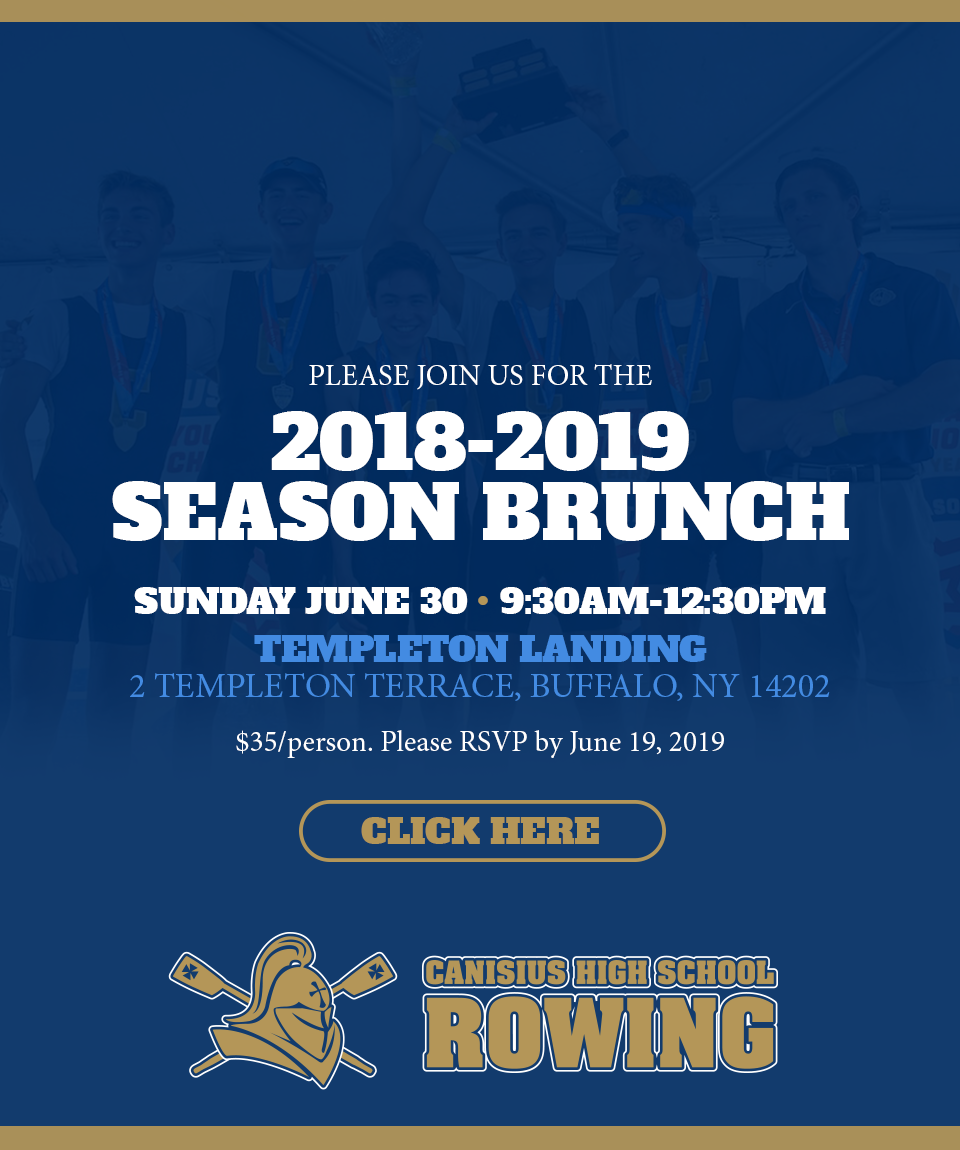 2018-2019 Season Brunch